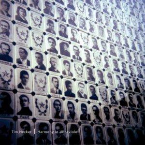 Muzyka elektroniczna Płyta: Tim Hecker - Harmony In Ultraviolet